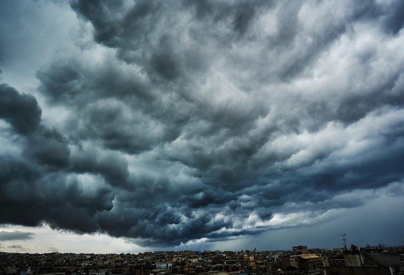 Η Ελλάδα, στις περιοχές του πλανήτη που θα πληγούν σφοδρά από την Κλιματική Αλλαγή