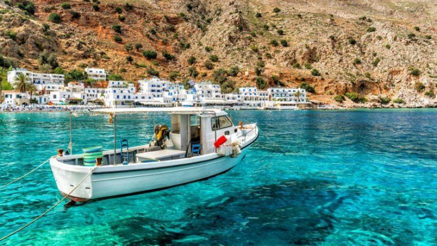 Το Lonely Planet ξεχώρισε την Ελλάδα – Νο 1 στον κόσμο εναλλακτικός τουριστικός διατροφικός προορισμός για το 2021