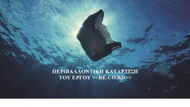 Οργάνωση περιβαλλοντικής κατάρτισης