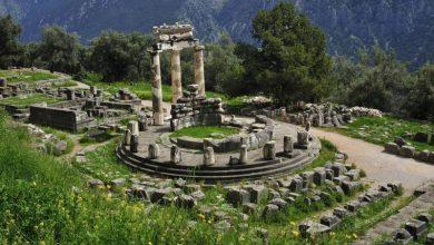 «Τα μαντεία του αρχαίου κόσμου»: Από τη Δωδώνη και τους Δελφούς μέχρι το Ταίναρο