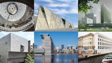 Έξι πολυαναμενόμενα μουσεία που θα ανοίξουν τις πόρτες τους το 2021