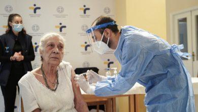 Εμβολιασμοί: Ανοίγει η πλατφόρμα για τους άνω των 85 ετών -Οι τρόποι για να κλείσουμε ραντεβού