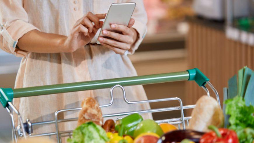 Η «έξυπνη» εφαρμογή για ψώνια με περιβαλλοντικά βιώσιμο τρόπο – Πώς αλλάζει την αγοραστική συμπεριφορά