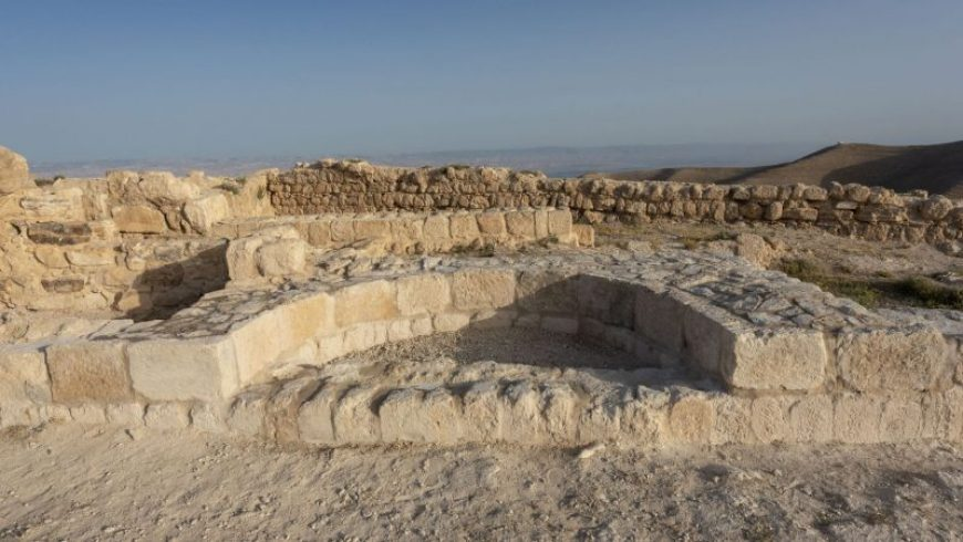 Βρέθηκε η βασιλική αυλή όπου χόρεψε η Σαλώμη – Τι εκτιμούν οι επιστήμονες