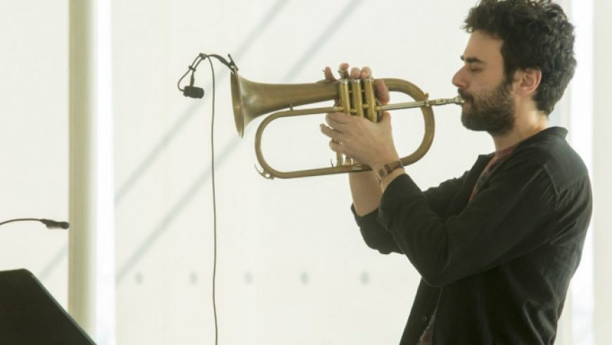 Νέα σειρά συναυλιών στο ΚΠΙΣΝ – Μέσωlivestreaming