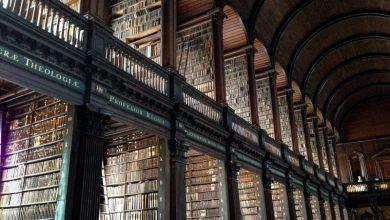 Ανακαλύψτε καινούργια βιβλία στην τύχη «περπατώντας» δίπλα στα εικονικά ράφια μιας διαδικτυακής βιβλιοθήκης