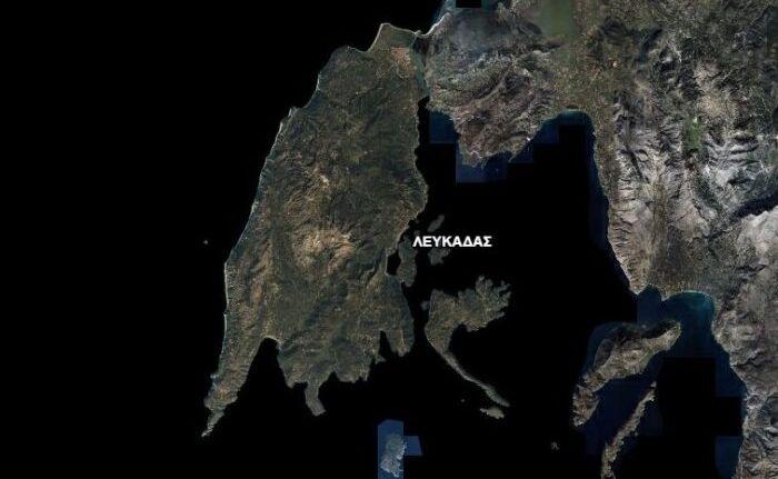 Τηλεδιάσκεψη με θέμα τους δασικούς χάρτες της ΠΕ Λευκάδας