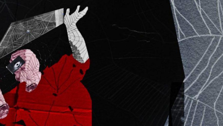 """""""Arachnesound"""": Ένα φεμινιστικό μουσικό πρότζεκτ από τη δημιουργό AGF στο YouTube Channel του Ιδρύματος Ωνάση"""