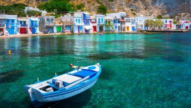 TUI: Πρώτη στις προτιμήσεις των Αυστριακών η Ελλάδα για το 2021