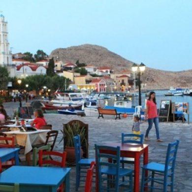 «Η Ελλάδα ονειρεύεται τουριστικό comeback το καλοκαίρι» σύμφωνα με το γερμανικό δίκτυο RND