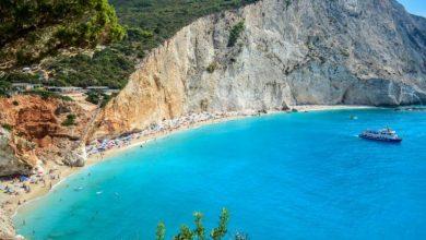 Conde Nast Traveller: Τρεις ελληνικές παραλίες στις 15 ομορφότερες της Ευρώπης