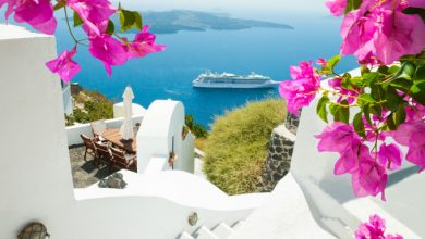 «Εντυπωσιακά νησιά και 5G» -Η Ελλάδα στις τοπ περιοχές του κόσμου για ψηφιακούς νομάδες