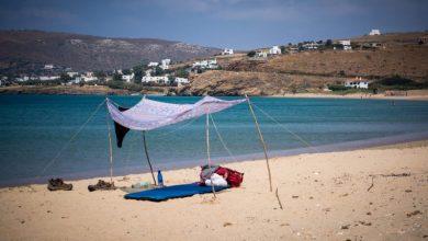 TUI: Ελλάδα και Κύπρος στους πιο σημαντικούς προορισμούς για το καλοκαίρι – «Έτος κρίσης το 2021»