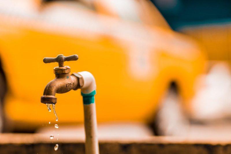 Διακοπή νερού λόγω έκτακτης βλάβης