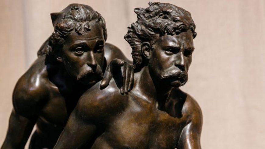 Δωρεάν virtual ξενάγηση στη νέα έκθεση «Αρχαιολατρεία και Φιλελληνισμός. Συλλογή Θανάση και Μαρίνας Μαρτίνου» από το Μουσείο Κυκλαδικής Τέχνης