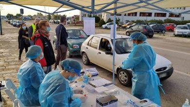 Π.Ε. Λευκάδας: Στην Πλωτή Γέφυρα δωρεάν drive through τεστ την Πέμπτη 1 Απριλίου 2021