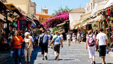 Επίσημη έναρξη ελληνικού τουρισμού στις 14 Μαΐου