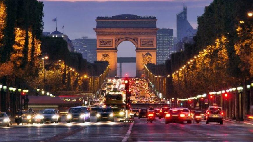 Η «πόλη των 15 λεπτών», είναι η πόλη του μέλλοντος; – Το Παρίσι δείχνει τον δρόμο