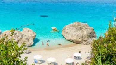 Η Telegraph προτείνει 10 ελληνικά νησιά για διακοπές – Τα δημοφιλή, τα ψαγμένα, τα αουτσάιντερ