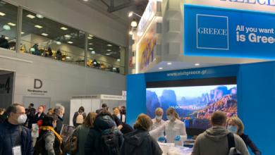 Η Ελλάδα ανοίγει τα σύνορα (και) στους Ρώσους τουρίστες από τις 14 Μαΐου – Έως 500.000 αφίξεις ο στόχος