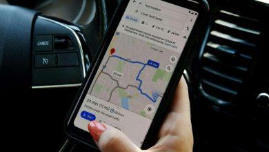 Το Google Maps θα κατευθύνει τους οδηγούς σε «φιλικές προς το περιβάλλον» διαδρομές
