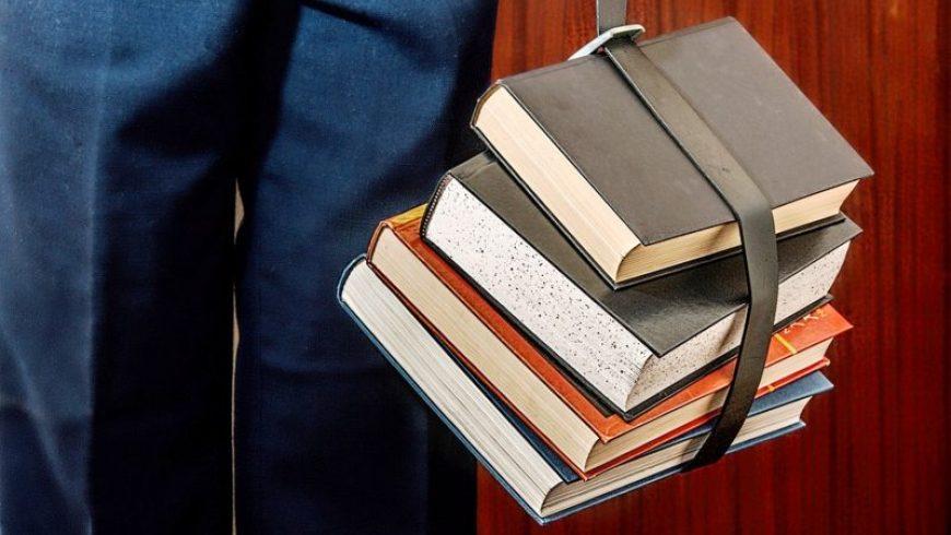 Ανθούν οι λέσχες βιβλίων στην εποχή του κορωνοϊού