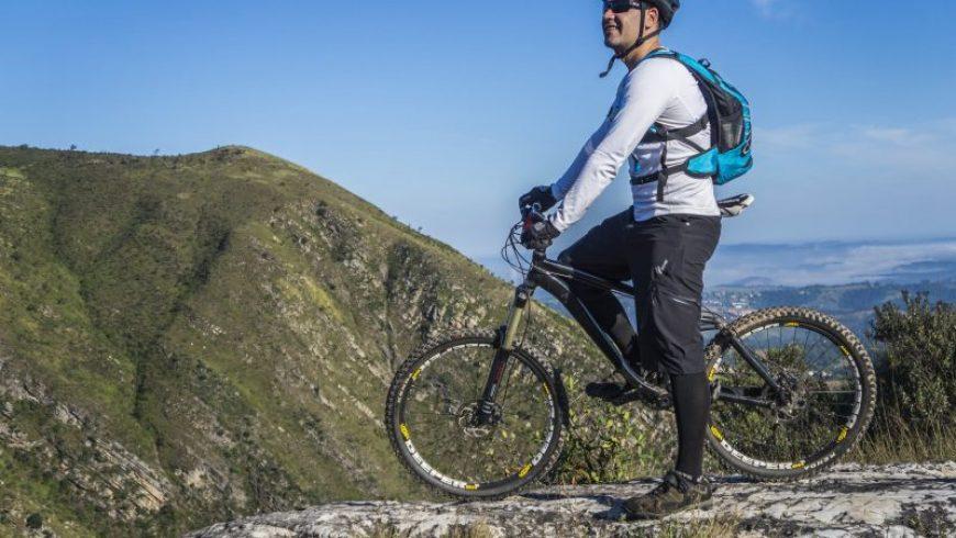 Διακοπές με ποδήλατο: Μία ακόμη εμπειρία που αναδεικνύει η πανδημία του κορωνοϊού