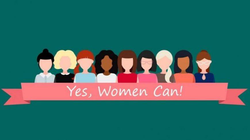 Γιατί χρειαζόμαστε γυναίκες σε θέσεις ευθύνης