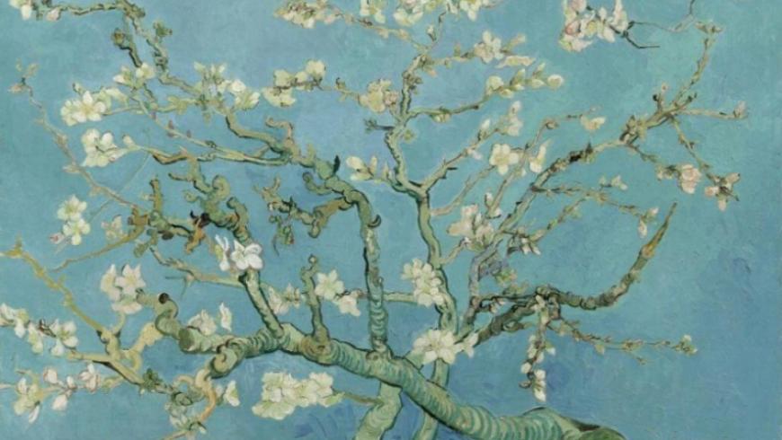 Διάσημοι πίνακες ζωγραφικής που αποτυπώνουν την… Άνοιξη