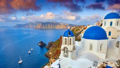 Γερμανία: Στην κορυφή της ζήτησης τα ελληνικά νησιά, δηλώνει ο πρόεδρος των ταξιδιωτικών πρακτόρων