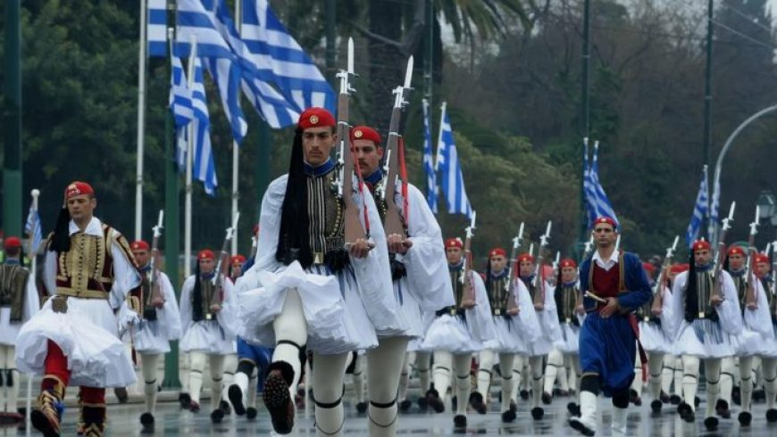 200 χρόνια από την Επανάσταση: Εορτασμοί με υψηλούς προσκεκλημένους, το πρόγραμμα 24 και 25 Μαρτίου