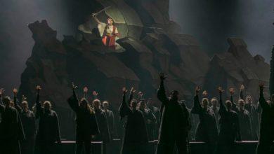 Η Εθνική Λυρική Σκηνή γιορτάζει την 25η Μαρτίου με έργα Παύλου Καρρέρ και Νίκου Σκαλκώτα
