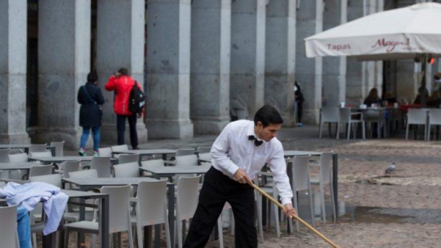 Η Ισπανία θα δοκιμάσει την τετραήμερη εργασία – Πιλοτικό πρόγραμμα σε επιχειρήσεις