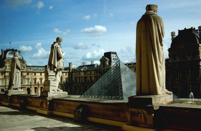 Μουσείο του Λούβρου: Δωρεάν ψηφιακή περιήγηση σε 480.000 έργα τέχνης