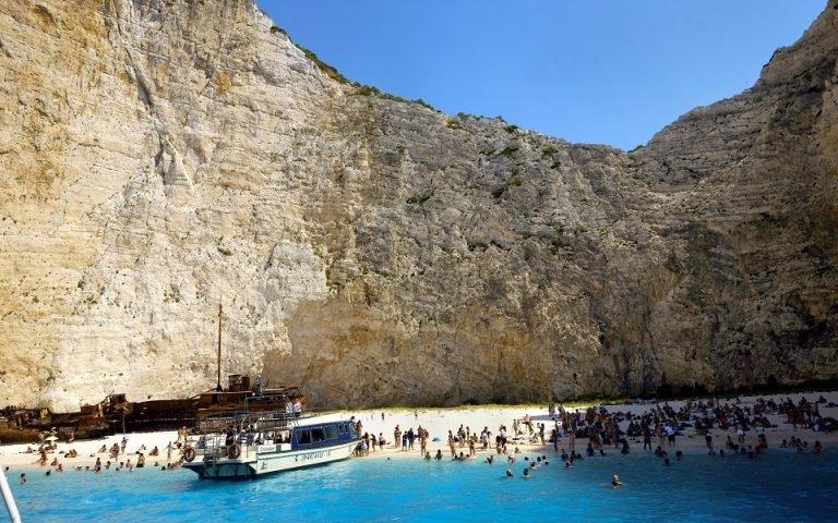 TUI: Πρώτη στις προτιμήσεις των Γερμανών τουριστών η Ελλάδα