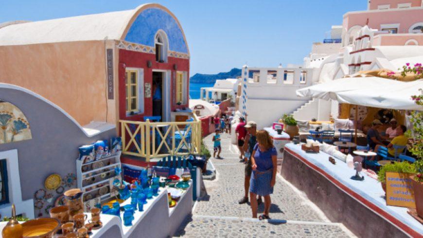 Γερμανία: Ανοίγει τις «ψηφιακές» πύλες της η Διεθνής Έκθεση Τουρισμού ΙΤΒ – Η Ελλάδα παρουσιάζει τη στρατηγική ασφαλούς υποδοχής των τουριστών