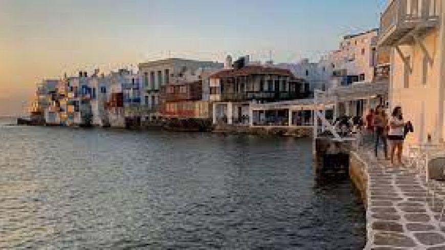 TUI: Αυξημένες κατά 150% οι κρατήσεις για τον Μάιο του 2022 -Η Ελλάδα στους κορυφαίους προορισμούς