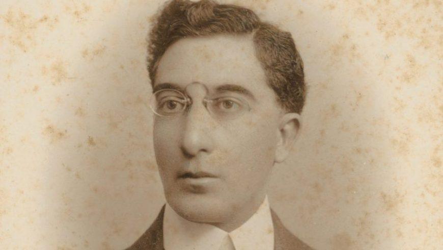 Κωνσταντίνος Καβάφης: Ο σπουδαίος Αλεξανδρινός της ελληνικής ποίησης