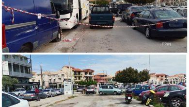 Δήμος Λευκάδας: Απομάκρυνση κατασχεμένων οχημάτων