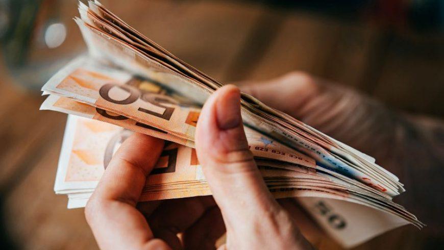 Ανακοίνωση του Κέντρου Κοινότητας Δήμου Λευκάδας για την καταβολή επιδομάτων του Απριλίου
