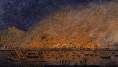 «ΜΙΚΡΑ ΑΣΙΑ»: Μεγάλη επετειακή έκθεση για τα 100 χρόνια από τη Μικρασιατική Καταστροφή στο Μουσείο Μπενάκη