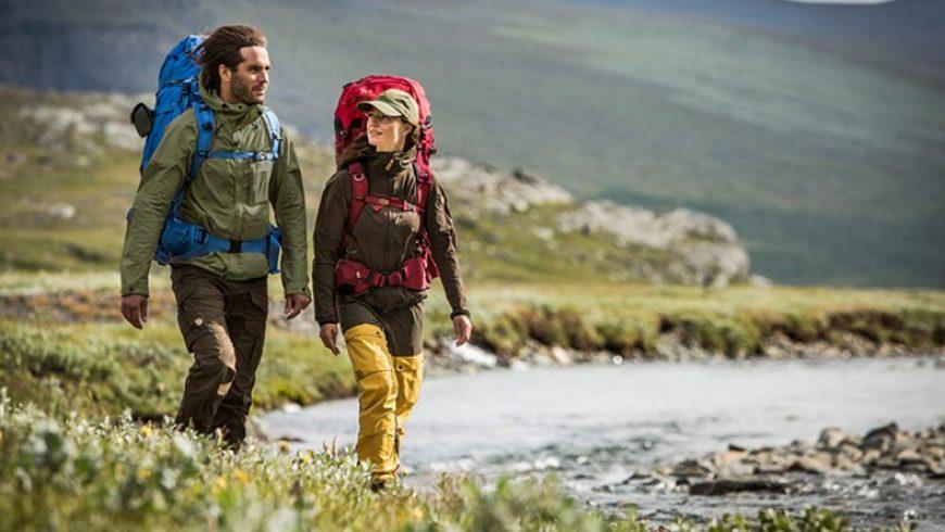 Έρευνα της Fjällräven: Πώς η φύση μπορεί να μας κάνει πιο ευτυχισμένους;