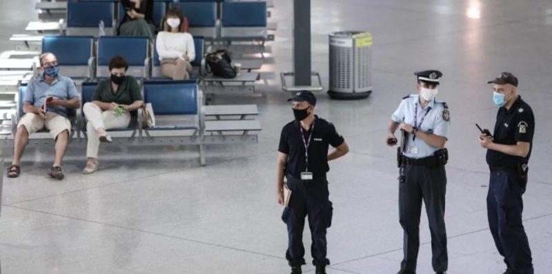 Κορωνοϊός: Τι ισχύει για πτήσεις εσωτερικού και εξωτερικού – Πότε λήγουν οι περιορισμοί – Ποιοι και πώς μπορούν να ταξιδέψουν