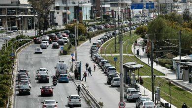 Lockdown: Πιθανές οι διαδημοτικές μετακινήσεις για άσκηση και τις καθημερινές – Τι εξετάζεται για Πάσχα και εστίαση