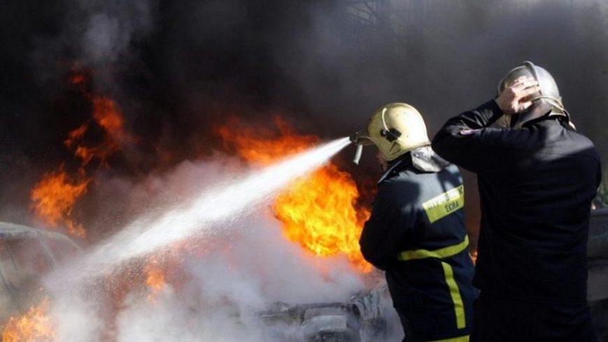 Δήμος Λευκάδας: Οδηγίες προστασίας σε περίπτωση δασικής πυρκαγιάς