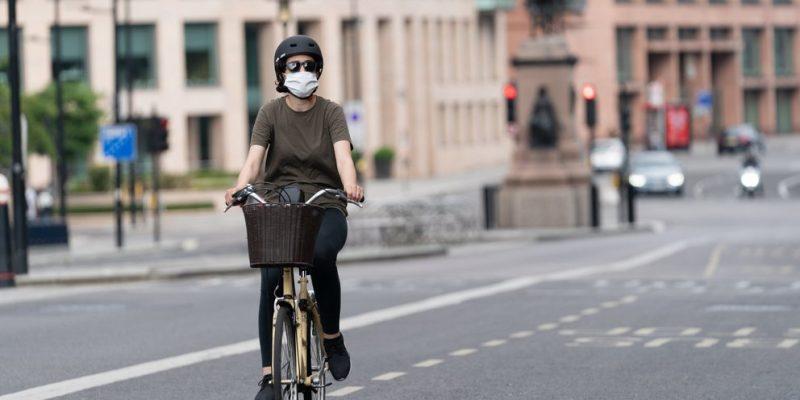 Άν φτιάξεις ποδηλατοδρόμους, θα κάνουν ποδήλατο – Μια τάση της καραντίνας με πολλά περιβαλλοντικά οφέλη