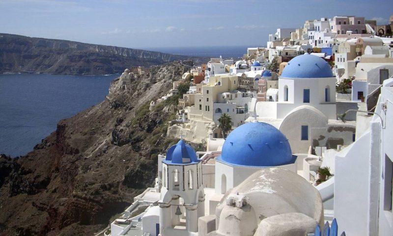Ο γαλλικός Τύπος για την Ελλάδα: Ανοίγει τον τουρισμό στα μέσα Μαΐου – Αίρεται η καραντίνα για επισκέπτες από την ΕΕ