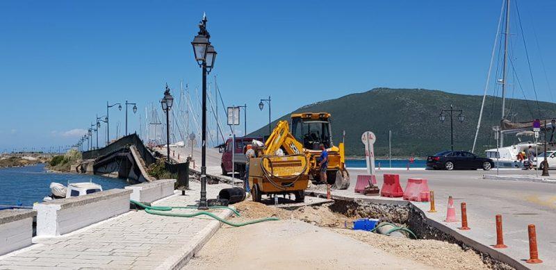 Δήμος Λευκάδας: Ανακοίνωση για προσωρινές κυκλοφοριακές αλλαγές