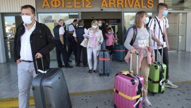 Ελληνικός τουρισμός: Άνοιξε χωρίς περιορισμούς η γερμανική αγορά