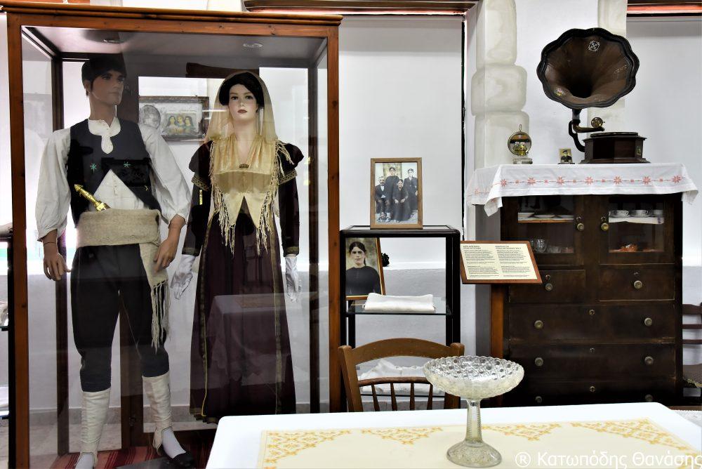 «Στέγη Ιστορίας και Πολιτισμού Καρυάς»: Ένας νέος χώρος πολιτιστικών δραστηριοτήτων και ιστορικής μνήμης